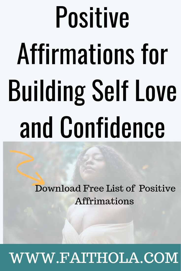 how-to love yourself 5 best ways