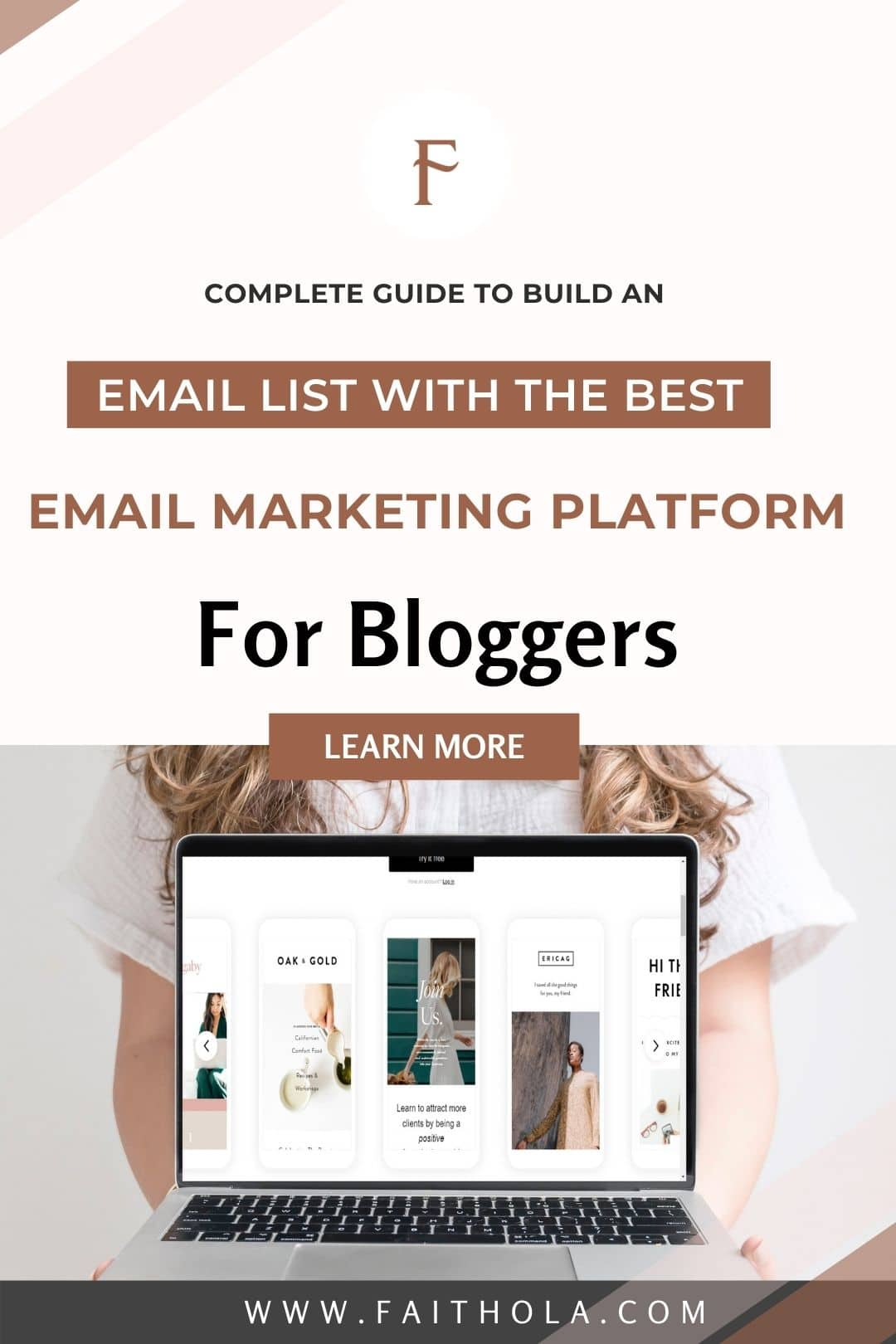 how to start email marketing with Flodesk email marketing